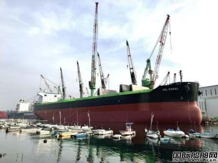 """日本规划打造""""全日本造船""""抗衡中韩!"""