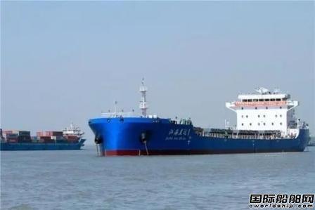 6625吨!舟山港单船低硫船供油创历史新高