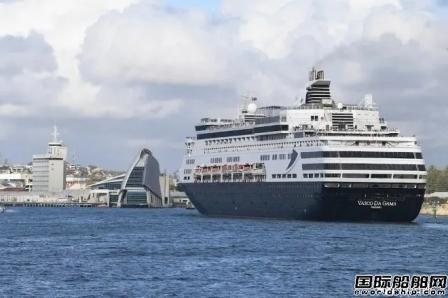 """澳大利亚担忧疫情重演对两艘邮轮说""""不"""""""