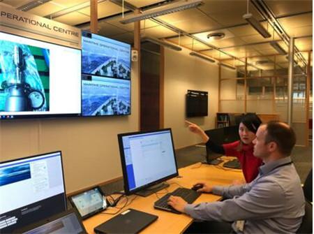 DNV GL完成15000次远程检验广受业界欢迎