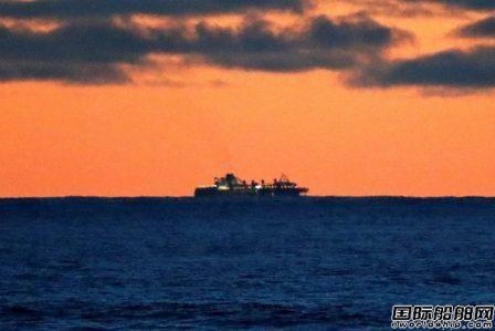 疫情持续升级,四大邮轮巨头宣布继续停航至5月