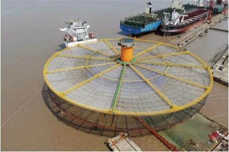 DNV GL首次尝试在海事担保检验服务中采用远程检验方式