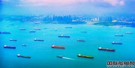"""油船市场巨变!中国船企迎""""厚礼"""""""