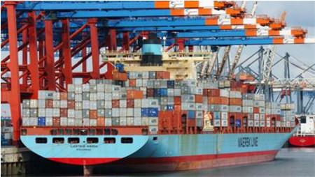 马士基宣布延长船员换班禁令至5月12日