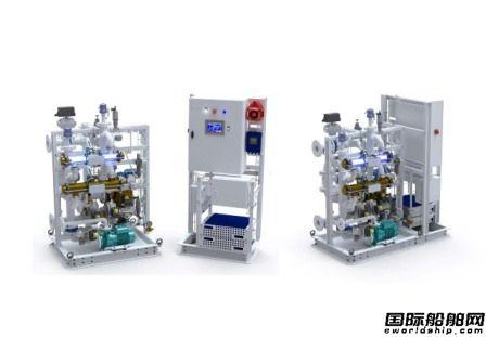 BIO SEA压载水系统通过USCG和IMO双认证