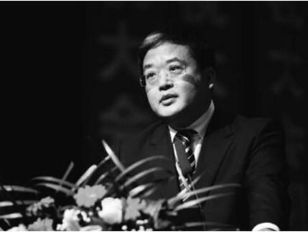 中远海运集团副总经理叶伟龙病逝