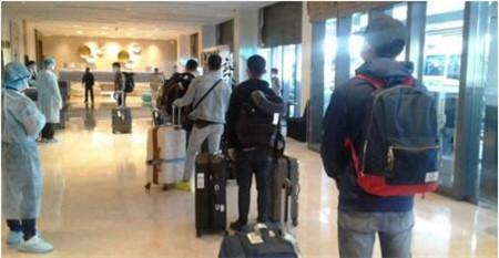 IMO敦促各国政府豁免海员旅行禁令