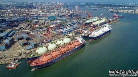 新加坡大面积关停工作场所但船厂正常运营