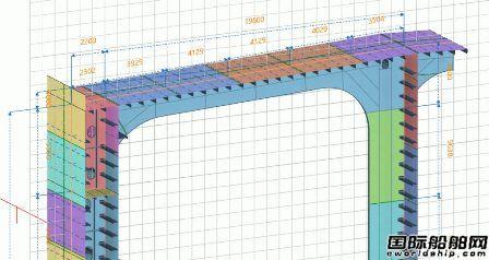 NK与JMU、NAPA合作完成3D图面审核可行性研究