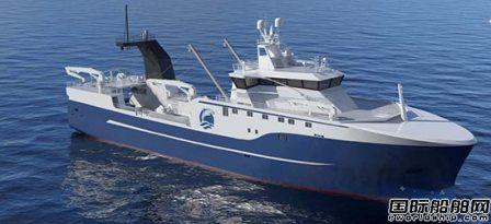 Hydroniq Coolers获VARD新造渔船海水冷却系统合同