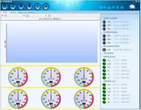 七�二所船体监测系统软件获得中国船级社AIP认证