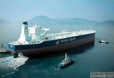 中韩船企竞争Bahri公司10艘成品油船订单