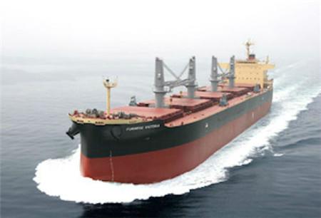 Fukunaga Kaiun加入CTM好望角型散货船收入共享协议