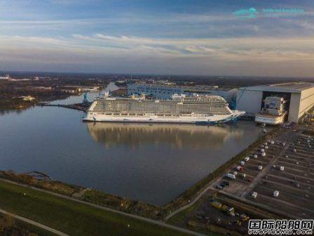 Meyer Werft两名员工确诊感染力保正常运转