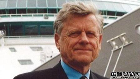 皇家加勒比邮轮创始人去世