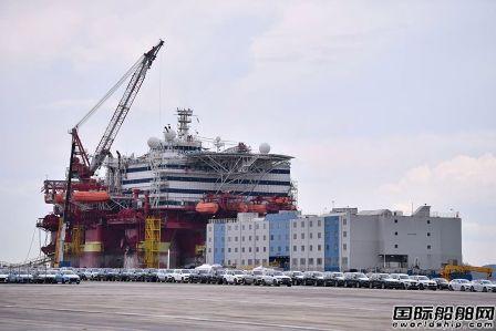 吉宝船厂21人确诊!新加坡紧急征调两艘船