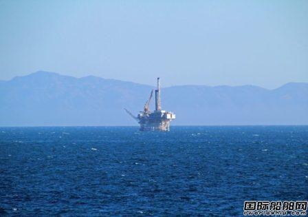 巴西国油因疫情影响闲置6座海上平台