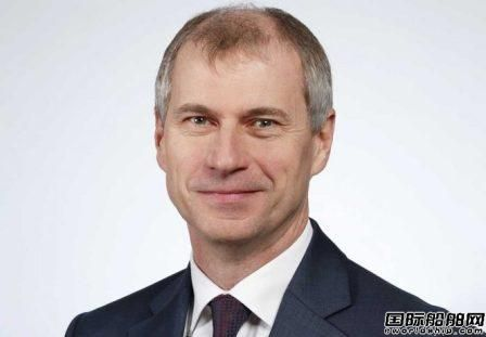 MAN Energy Solutions任命新首席财务官
