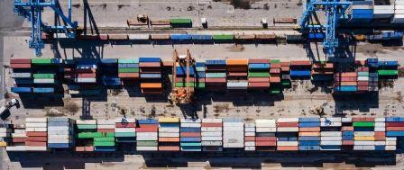 英国劳氏船级社助力维护全球关键供应链