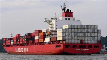 突发!一艘集装箱船船长被12名船员杀害