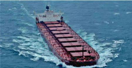 INTERCARGO:干散货船仍是国际航运和全球贸易的主力军