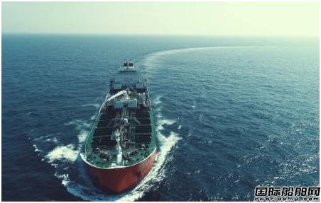 中船澄西建造最大化学品船成功试航