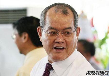 """新加坡""""油王""""和旗下油船子公司申请破产保护"""