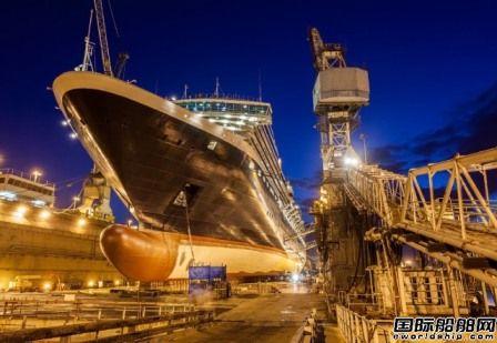 Survitec:中国修造船市场已经复苏