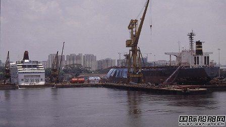 新加坡封城延长至6月1日船厂继续停工至6月