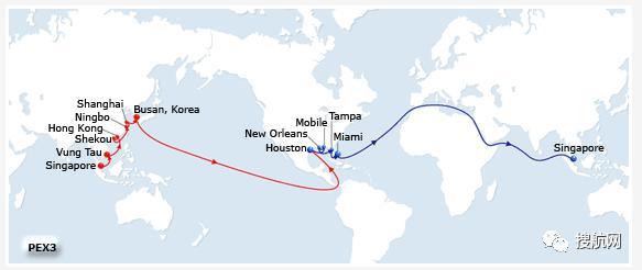 达飞旗下一集装箱船在美国休斯敦港搁浅