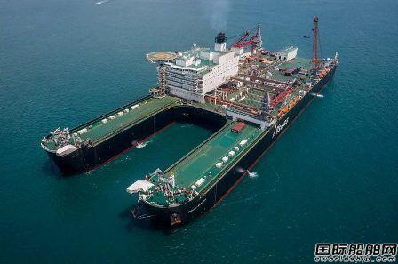 Allseas获Aker BP北海平台拆除合同