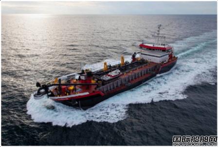 美国东方造船获Weeks Marine一艘挖泥船订单