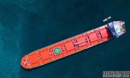 Klaveness再度携手Veracity优化船舶燃油消耗