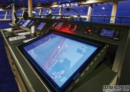 瓦锡兰获STM BALT SAFE项目50艘油船ECDIS升级合同