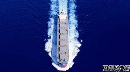 今治造船LPG双燃料散货船获日本船级社原则批复