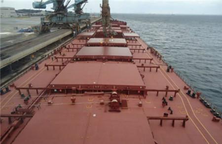 Koch Shipping租用Diana一艘好望角型船