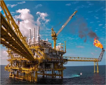 """""""负油价""""出现,海工装备市场遭遇""""人生低谷""""?"""