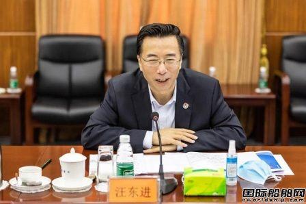 中国船舶集团与中国海油签署战略合作协议