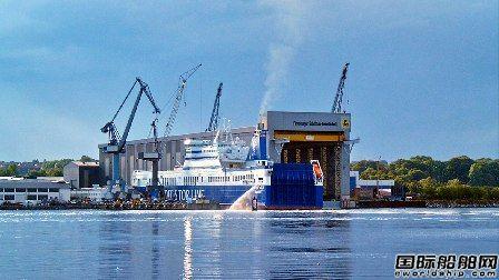 德国百年船厂FSG申请破产