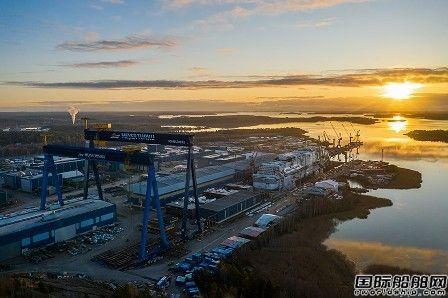 """欧洲邮轮建造巨头裁员减产适应疫后""""新常态"""""""