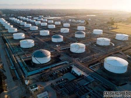"""全球""""最贵""""油轮从美国驶往中国!中国抄底了"""