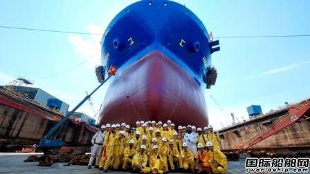 7个月!吉宝船厂打破FPSO改装用时记录