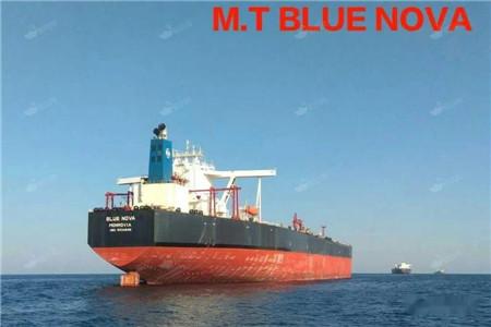 海上储油市场火热带动VLCC期租市场火爆