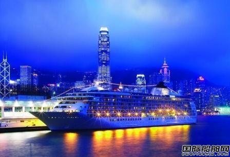 世界最大私人豪华邮轮因疫情中断18年环球航行