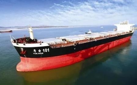 """逆势增长秘密?粤电航运开启""""船货两头在外""""新模式"""