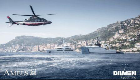 达门造船集团成立达门游艇事业部