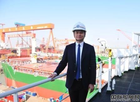 """4亿元!扬子江船业""""疫""""如既往持续盈利"""