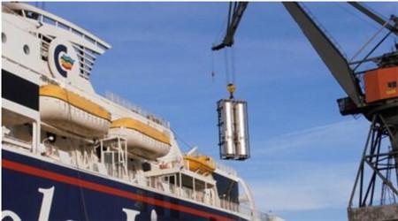 Scorpio Tankers推迟19个洗涤塔安装计划