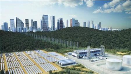 瓦锡兰研发天然气发动机可燃烧100%氢气