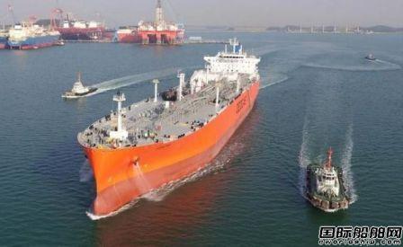 WE TECH接获现代三湖重工2艘LPG船配套订单